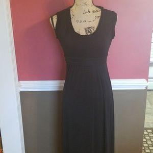 Max Studio Maxi dress Size Small